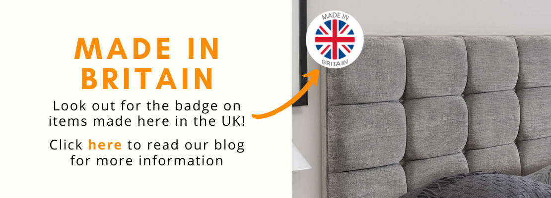 HOMEPAGE - Made in Britain Items