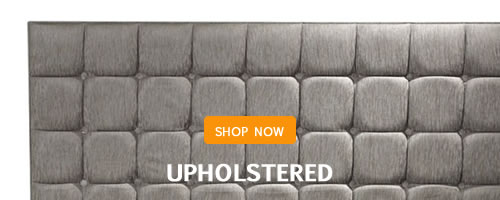 Floor Standing and Free Standing Upholstered Headboards