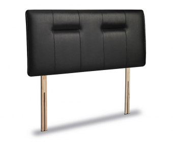 Zodiac Faux Leather Headboard