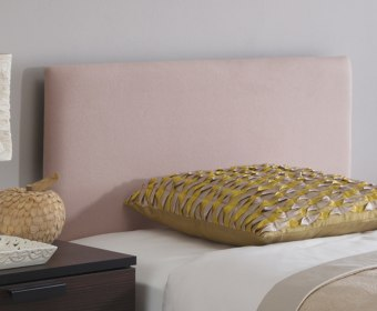 County Upholstered Bed Headboard