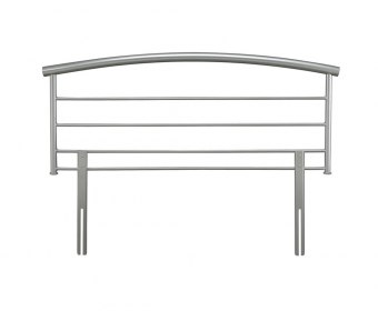 Brennington Metal Headboard