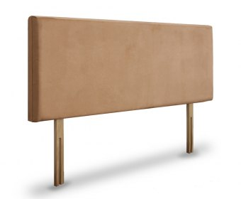 Daisy Faux Leather Headboard