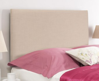Taurus Grand Upholstered Headboard