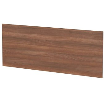 New Sherwood Noche Walnut Wooden Headboard