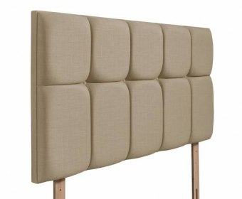 Milan Upholstered Headboard