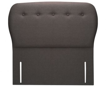 Lecce Linen Weave Upholstered Headboard