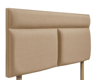 Bella Premier Fabric Headboard