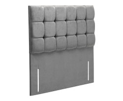 Bari Faux Leather Headboard