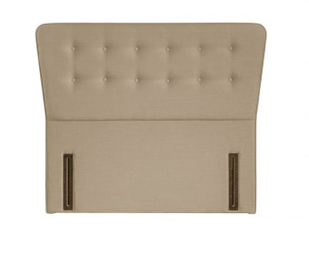 Rubin Premier Fabric Headboard