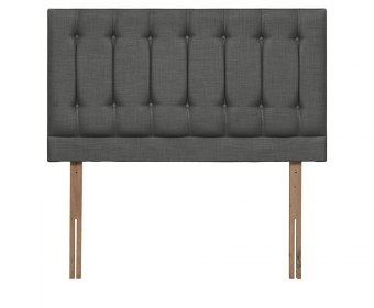 Luna Premier Fabric Headboard