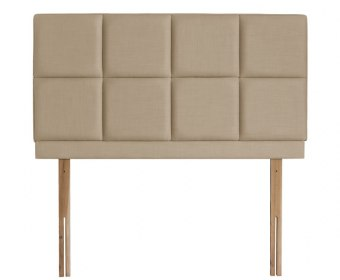 Carlo Premier Fabric Headboard