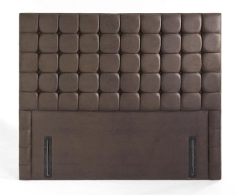 Somerset Upholstered Floor Standing Headboard