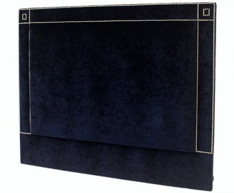 Cleopatra Luxury Fabric Headboard