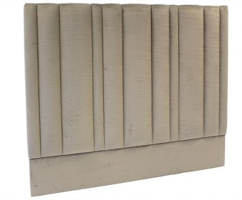 Monolith Luxury Fabric Headboard