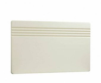Piccolo 4ft Off-White Painted Wooden Headboard *Special Offer*