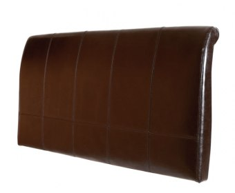 Alessandro Genuine Leather Headboard