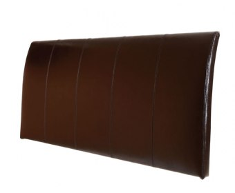 Gianni Genuine Leather Headboard