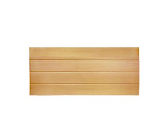 Vermont 5ft Beech Wooden Headboard *Special Offer*