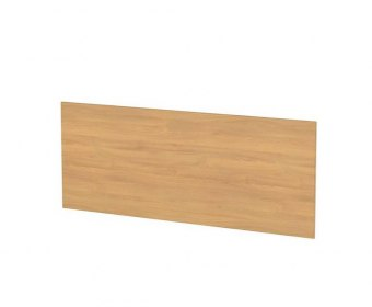 New Sherwood Modern Oak Wooden Headboard