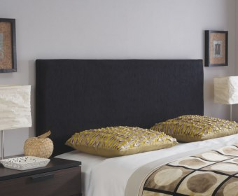 Christine Fabric Upholstered Headboard