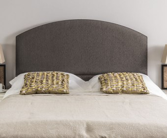 Monaco Upholstered Headboard