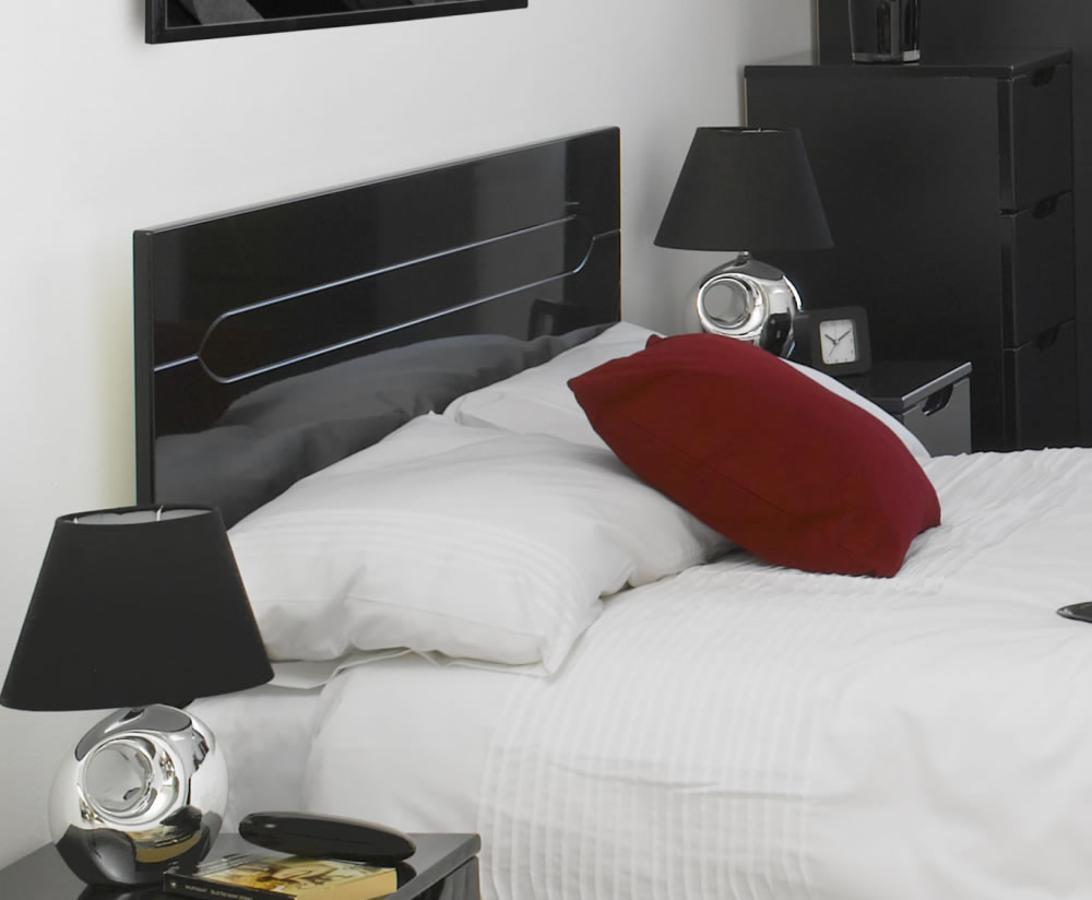 Headboards Meaning