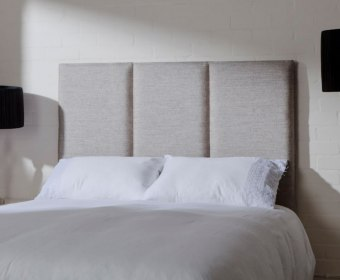 Berkeley Upholstered Bed Headboard