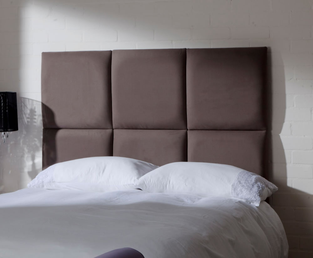 Belgravia Boutique Hotel Upholstered Headboard
