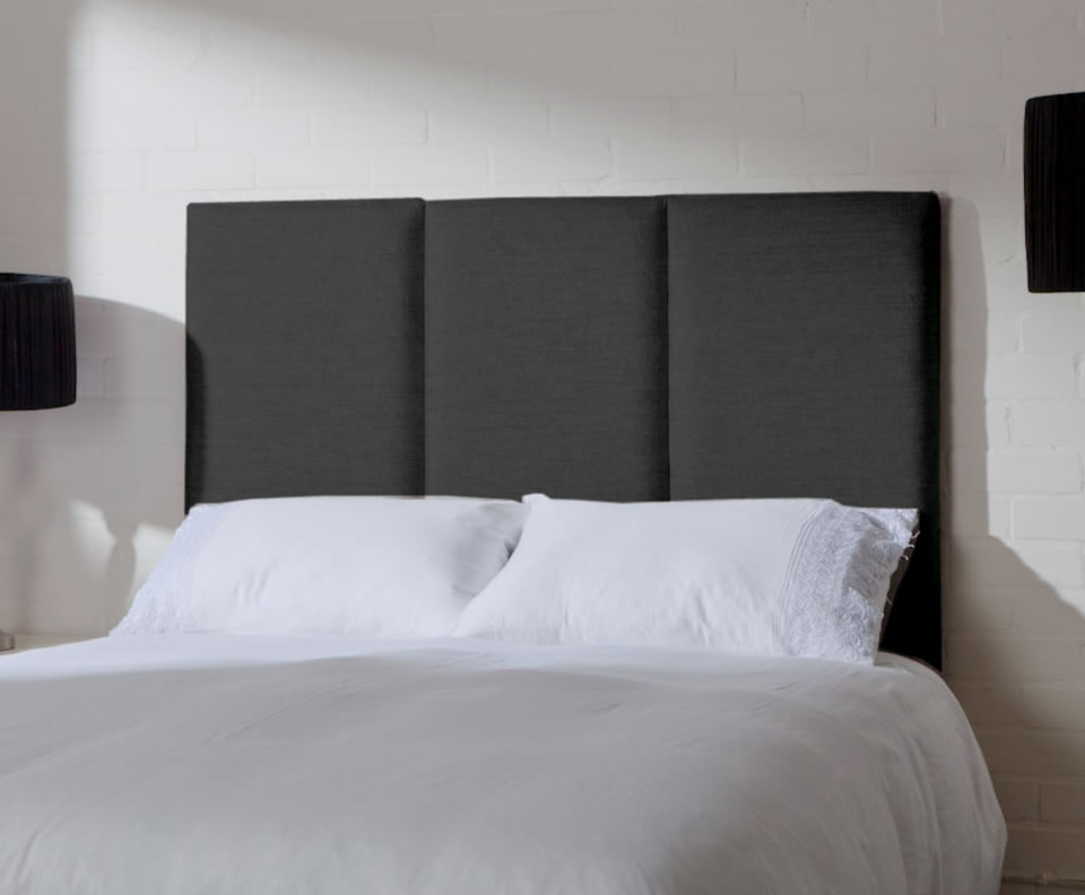 Berkeley Boutique Faux Leather Amp Suede Headboard