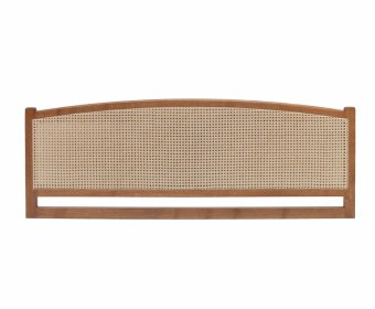 Broadstairs Rattan Headboard