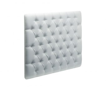Jot Wall Mounted Upholstered Headboard