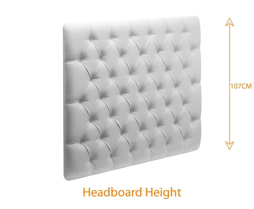 Jot Wall Mounted Upholstered Headboard Just Headboards