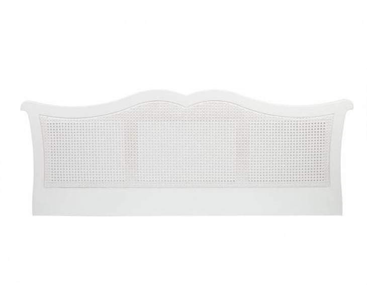 Southwold Rattan Single Headboard