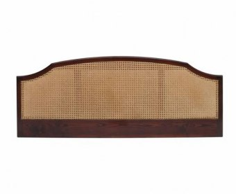 Whitstable Rattan Headboard
