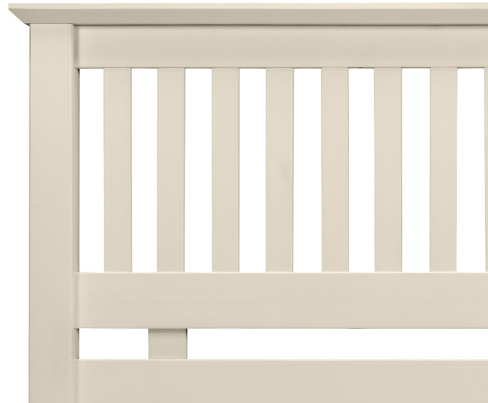 cameo offwhite wooden headboard  just headboards - product product product product product