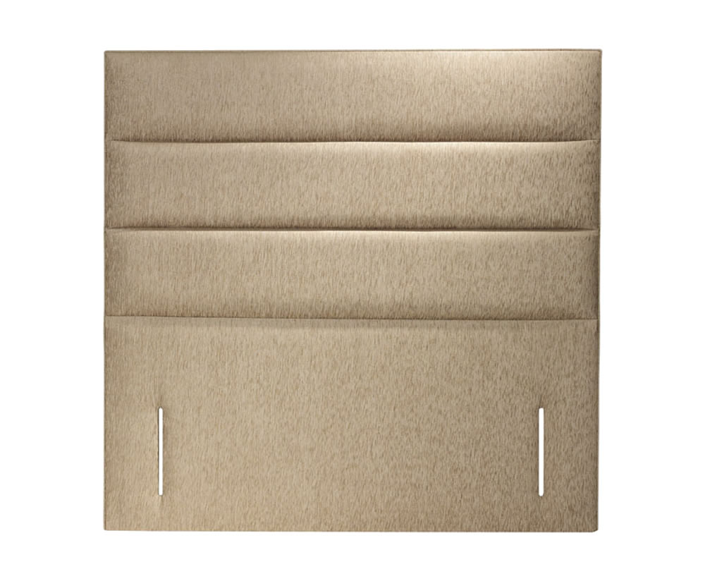 justheadboards.co.uk Talaro Faux Leather and Suede Headboard single size - 3ft faux leather white
