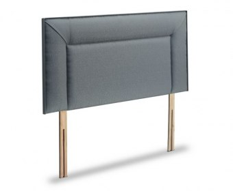 Jodie Faux Leather Headboard